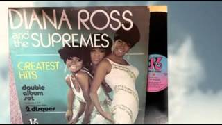 THE SUPREMES  the boy from ipanema