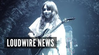 If you're new, Subscribe! → http://bit.ly/subscribe-loudwire Full s...