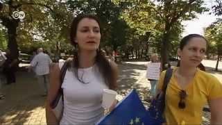 Bulgarien: Ende der Geduld   Europa Aktuell