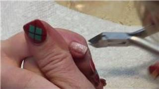 Nail Health & Beauty : How to Strengthen Weak Nails After Acrylics