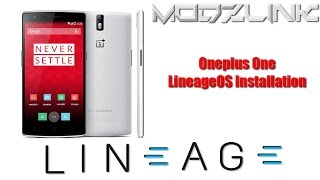 How to Install LineageOS on a OnePlus One