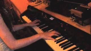 Asaf Avidan - One Day/Reckoning Song (piano cover)