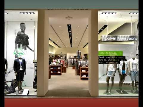 Video Negozi Centro Commerciale Milanofiori