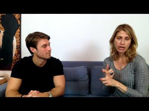 Ann Boroch and Dane Johnson on overcoming Auto-immune Diseases