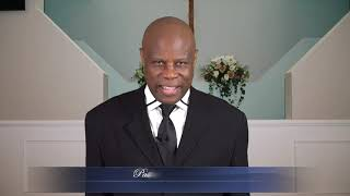 WINTLEY PHIPPS: TO SAVE OUR YOUTH WE HAVE TO CHANGE OUR CHURCH/GOD'S AMAZING GRACE