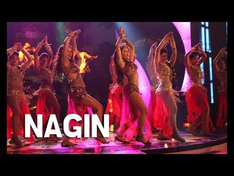Main Nagin Dance (Video Song)   Bajatey...