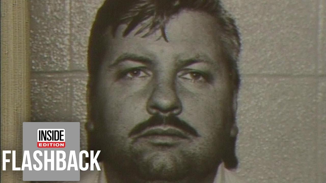 Man Reveals How He Escaped John Wayne Gacy