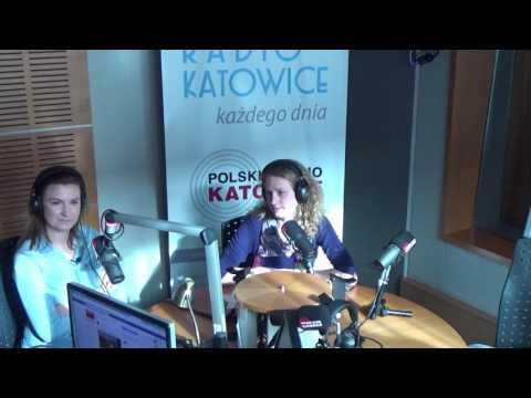 Frele ft Michał Sobierajski - Tancbuda - premiera piosenki w Radiu Katowice 250417