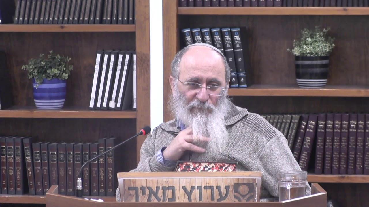 """משנתו של הרב קוק - מבוא לתושב""""ע שיעור 28   הרב אורי שרקי"""