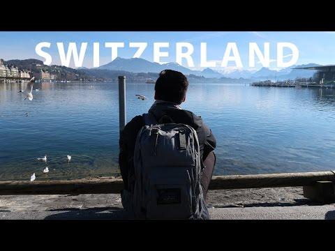 How To Travel SWITZERLAND | Tours | Mount Titlis
