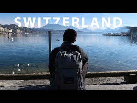How To Travel SWITZERLAND | Tours | Mount Titlis
