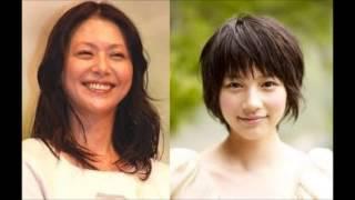キョンキョンこと小泉今日子さんが、あまちゃんについて語っています。...
