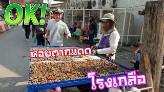 เที่ยวไปทั่วกับครัวลุงเด่นEP#9 ทัวตลาดโรงเกลือ ชิมอาหารเขมร