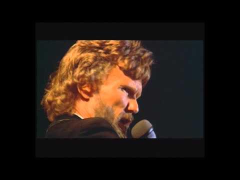 Kris Kristofferson - Under the gun  (Songwriter, 1984)