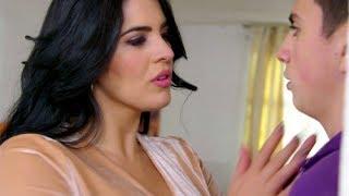 ¡Cecilia Seduce a Pancho!: PARTE 2//// L Rosa De Guadalupe
