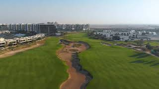 Nominee for UAE's & Dubai's Best Golf Course 2021 at the World Golf Awards