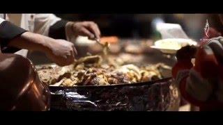 Magical Dinner at Bab Al Shams