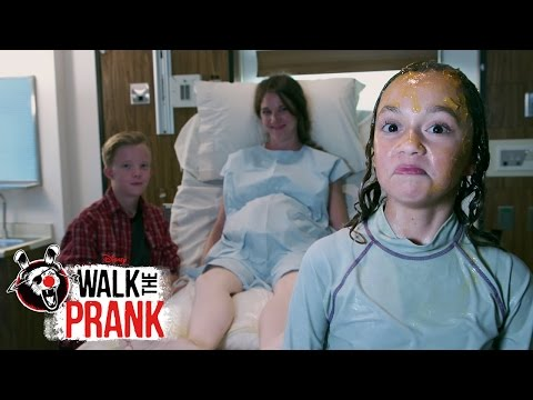 Baby | Walk the Prank | Disney XD