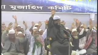চমৎকার বয়ান New Bangla waz 2016 by Mufti Habibur Rahman Misbah Kuakata