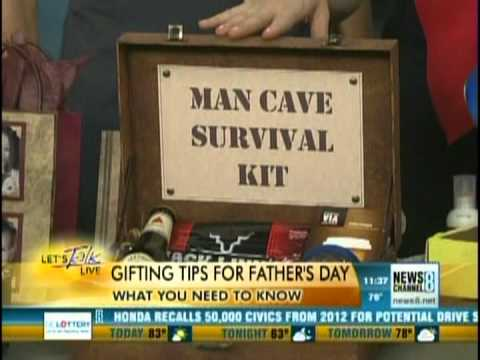 Creative hand made father 39 s day gifts youtube for Creative gifts for dad from daughter