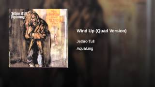 Wind Up (Quad Version)
