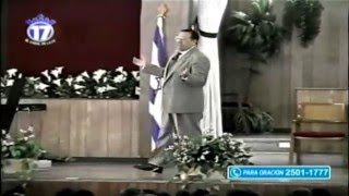 ¡No Seais Cómo Vuestros Padres!│Pstr Gral. Dr. Edgar López Bertrand (Toby) │T.B.B.C