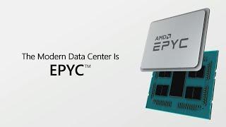 Turbocharge your infrastructure with AMD EPYC® | BRK1114