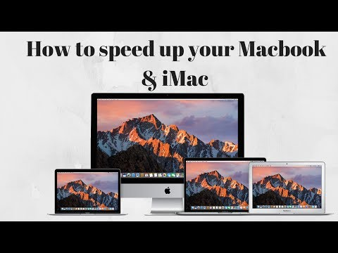 How To Up Your Mac