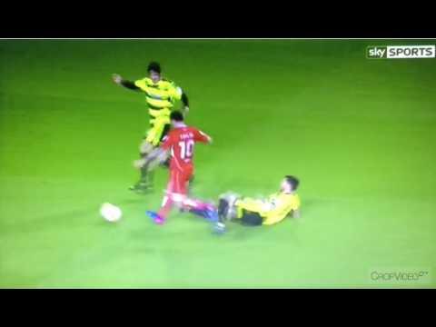Bristol City vs Huddersfield Town 17/3/17 Highlights ALL GOALS