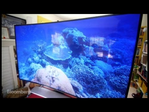 Do You Need a Curved TV or Is It Just a Gimmick?