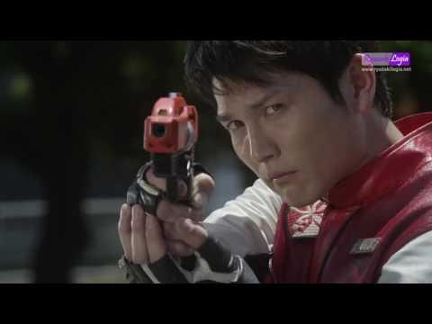 Ultraman X Ep 8 Sub Indo HD