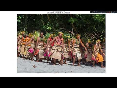 Family Planning on Tikopia