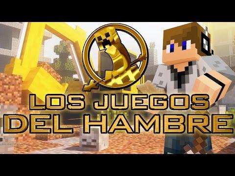 CASI GANO!! | LOS JUEGOS DEL HAMBRE