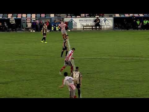 Liga 17-18 - J.13 Barakaldo 1 Bilbao Athletic 1