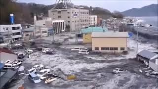 Tsunami in Australia