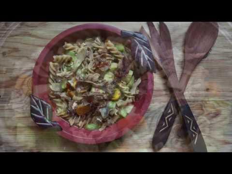 Recipe for Guinea Fowl Noodle Soup copy