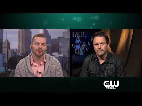 Chales Esten talks about the final season of Nashville