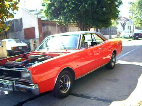 Vendo dodge charger rt