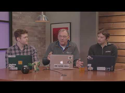 Office Hours Database Deep Dive | S1 E2 – Scaling Up with DynamoDB