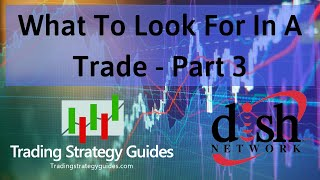 What To Look For In A Trade   Part 3 + DISH Trade Setup, Amazon, JNJ, PZZA, & Russell 2000