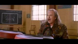 """Spezzone tratto dal film: """"Dodgeball - Palle al balzo""""."""