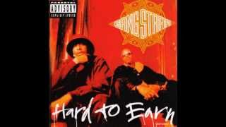 Gang Starr- Mass Appeal