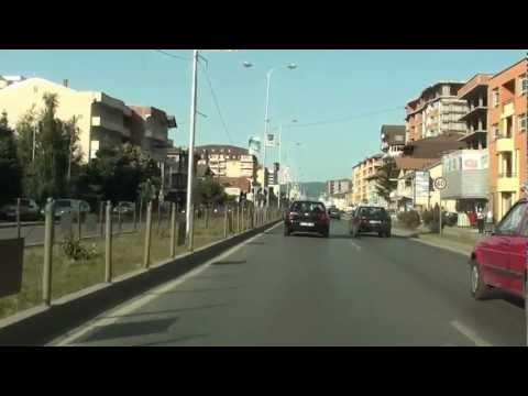 Prishtina, Kosova June 28, 2012