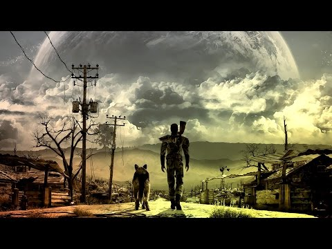 Post-Apocalypse Videogames Montage
