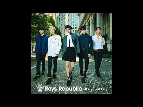 Download lagu [Boys Republic (소년공화국)] Royal Party - Kyouwakokuno Theme - Beginning - Audio di ZingLagu.Com