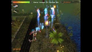 Air Strike 3D 2 - Gulf Thunder (Windows game 2007)