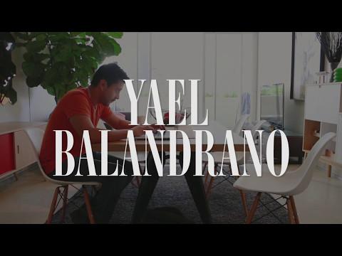A postgraduate story: Yael Balandrano
