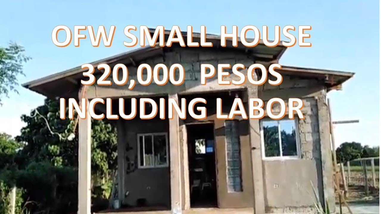 Tiny House in the Philippines - A 1K Dollars (50k Pesos) Monthly Budget  Challenge Part 6