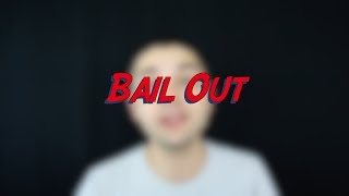 Bail out - W29D5 - Daily Phrasal Verbs - Learn English online free video lessons