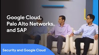 Stay in control: Working with Google Cloud enterprise technology partners thumbnail